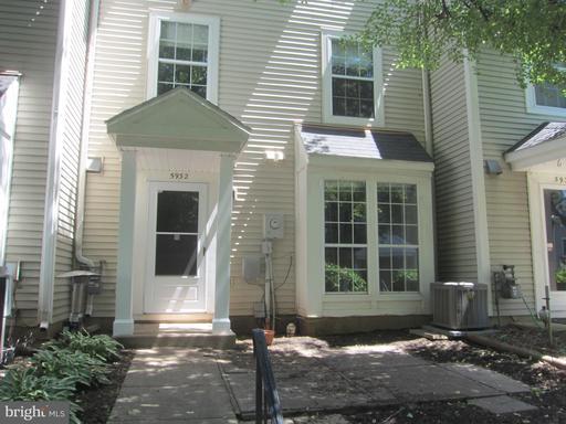 5932 HAVENER HOUSE WAY