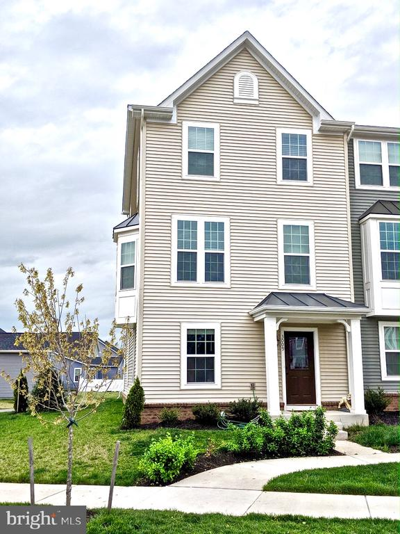 3009  REVERE STREET, one of homes for sale in Fauquier County
