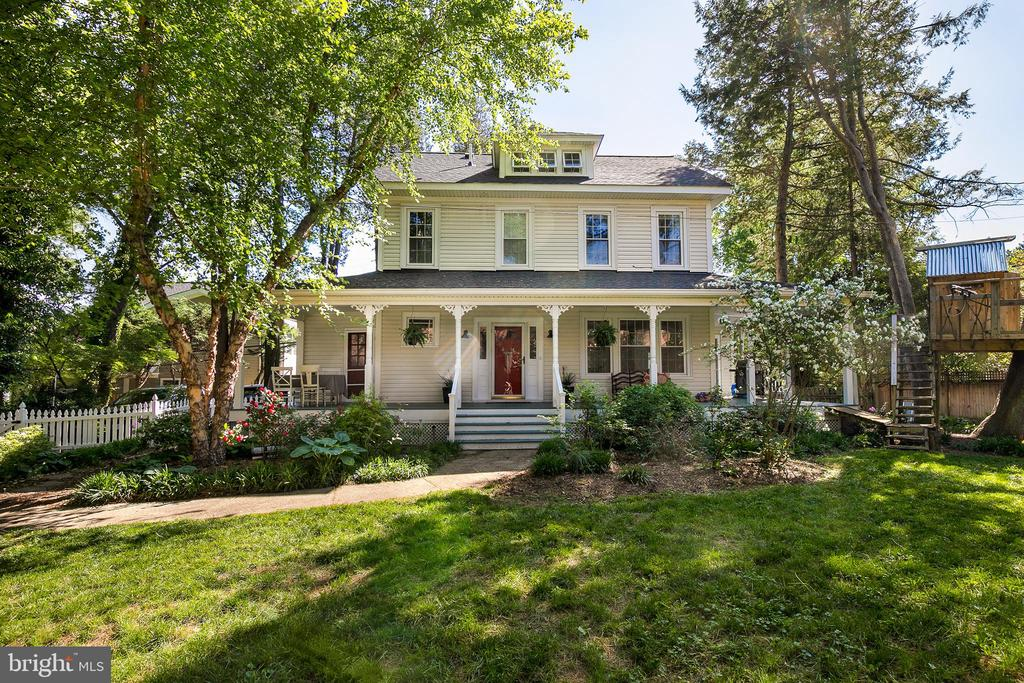 5260  25TH ROAD N, Arlington, Virginia