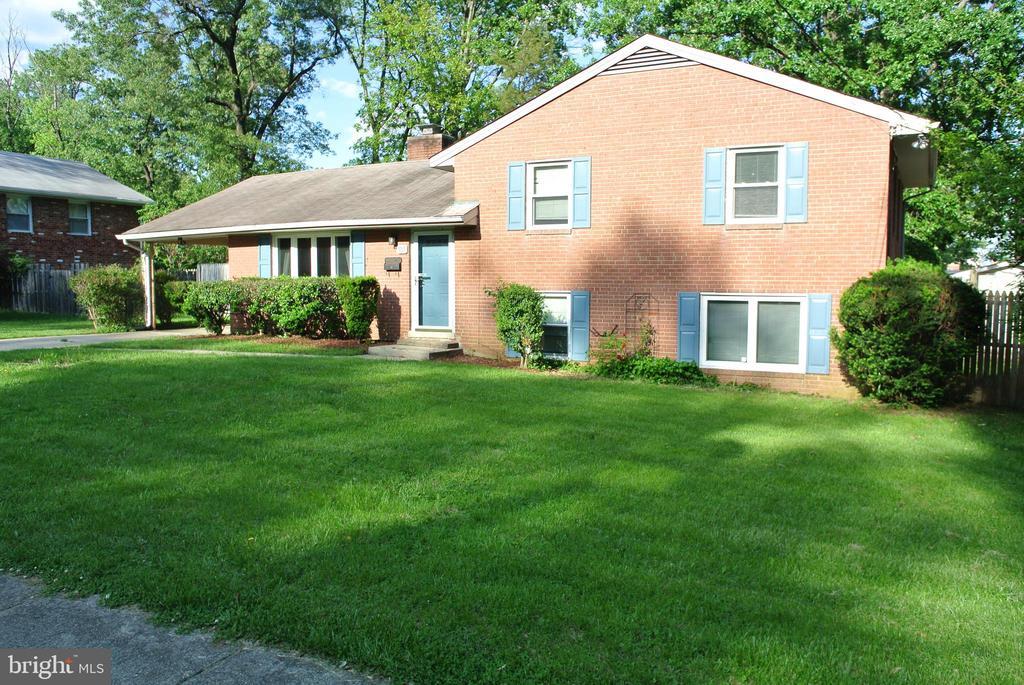6317  HIBBLING AVENUE, West Springfield, Virginia