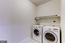 Laundry Room , Bedroom Level - 43800 GRANTNER PL, ASHBURN