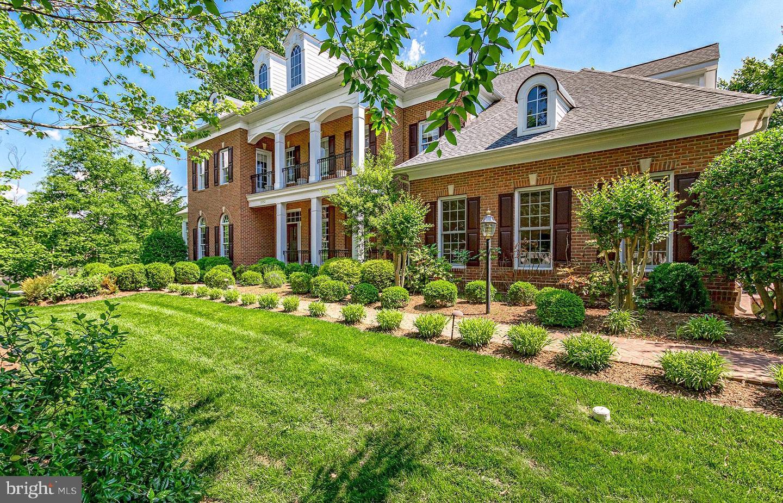 Single Family Homes للـ Sale في Woodbridge, Virginia 22192 United States