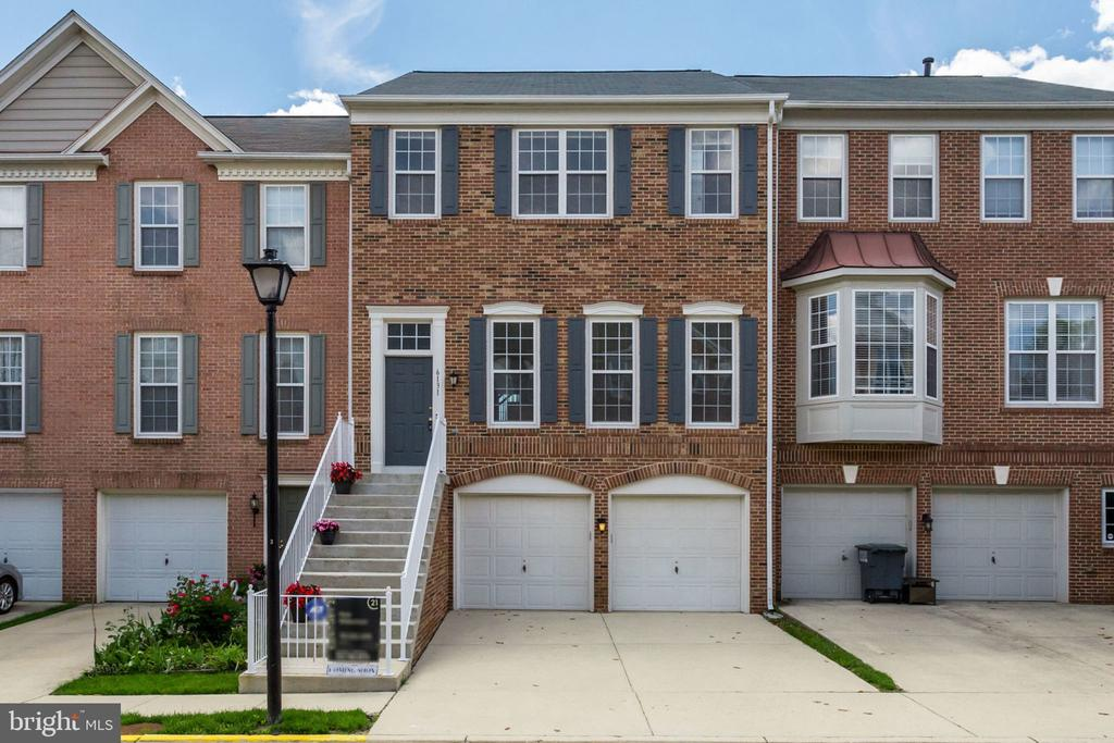 Franconia Homes for Sale -  New Listings,  6131  MANCHESTER PARK CIRCLE