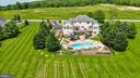 Serene country setting but close to Leesburg - 41045 STUMPTOWN RD, WATERFORD