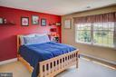 Bedroom #2 - 41045 STUMPTOWN RD, WATERFORD
