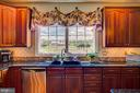 What a view you will have from the kitchen sink - 41045 STUMPTOWN RD, WATERFORD