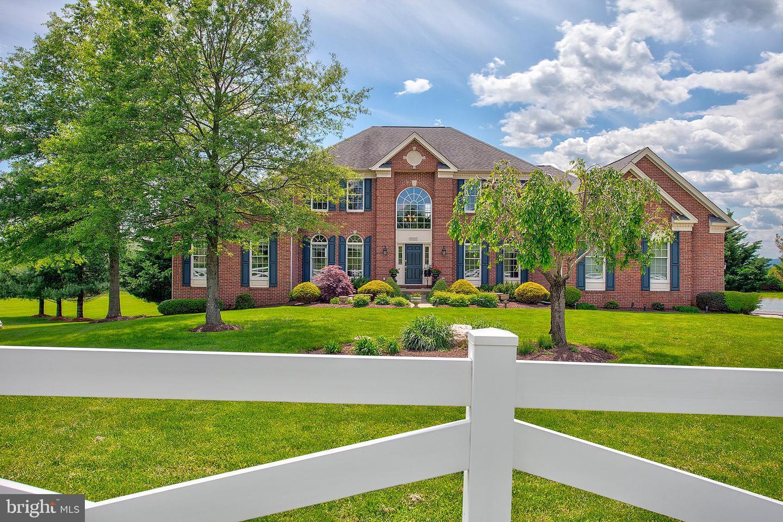 Single Family Homes للـ Sale في Waterford, Virginia 20197 United States