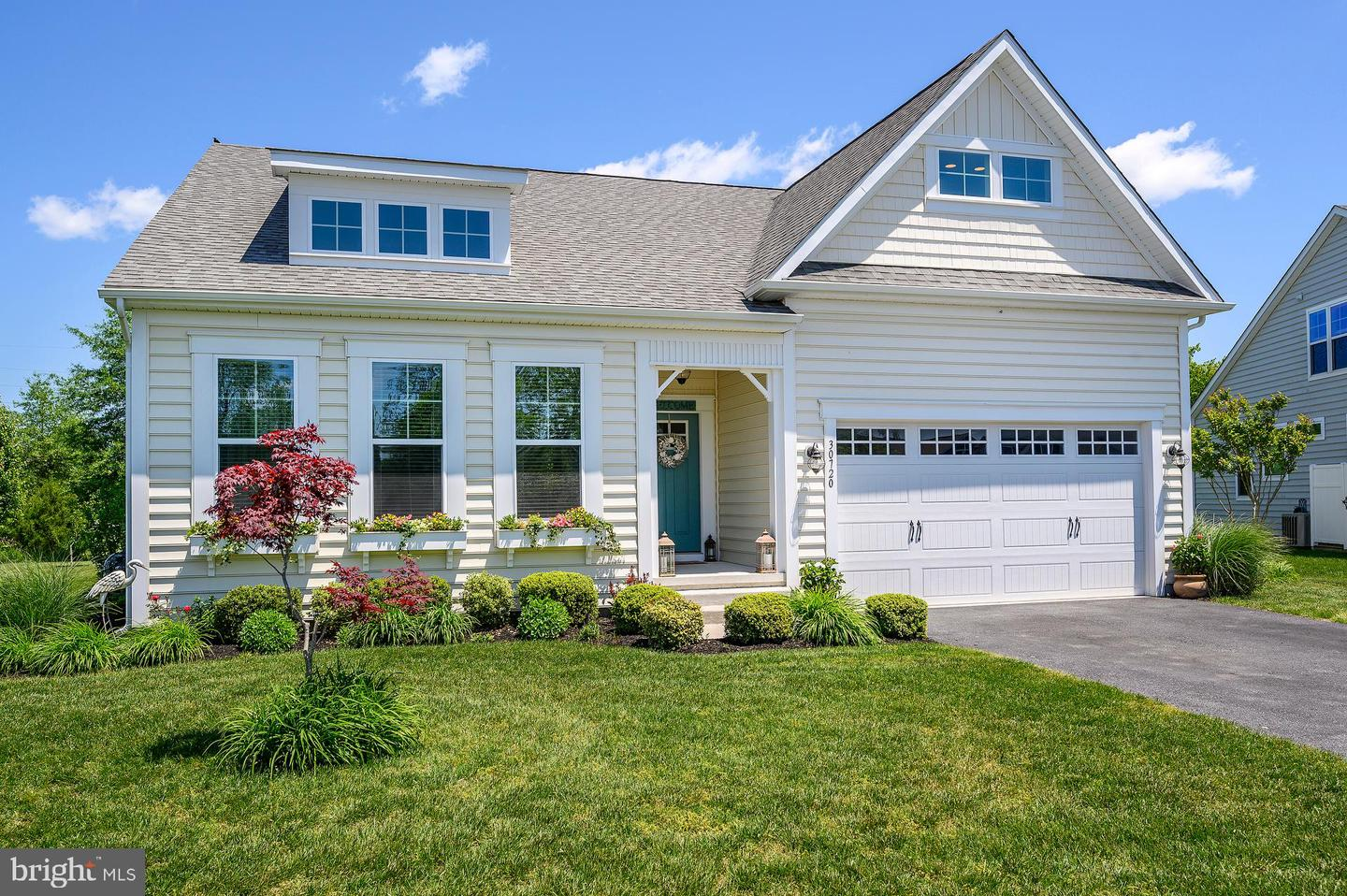 Single Family Home for Sale at Millville, Delaware 19967 United States
