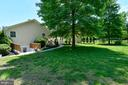 Wide walkup from lower level - 20257 REDROSE DR, STERLING