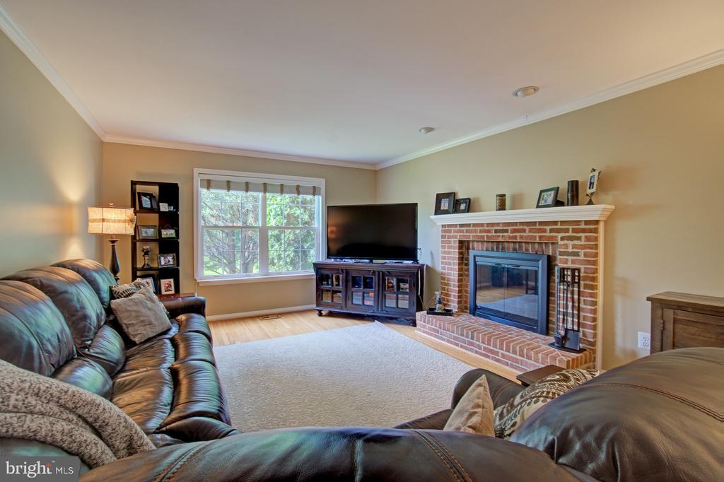 Perfect Space for Family Gatherings - 43092 STONECOTTAGE PL, ASHBURN