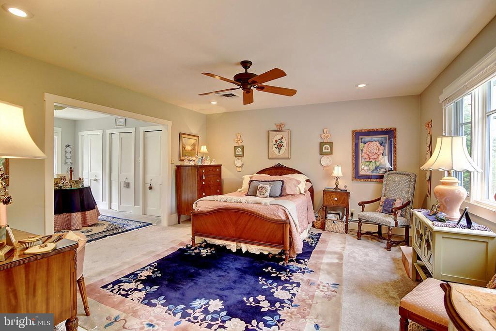 Master Bedroom - 7017 UNION MILL RD, CLIFTON