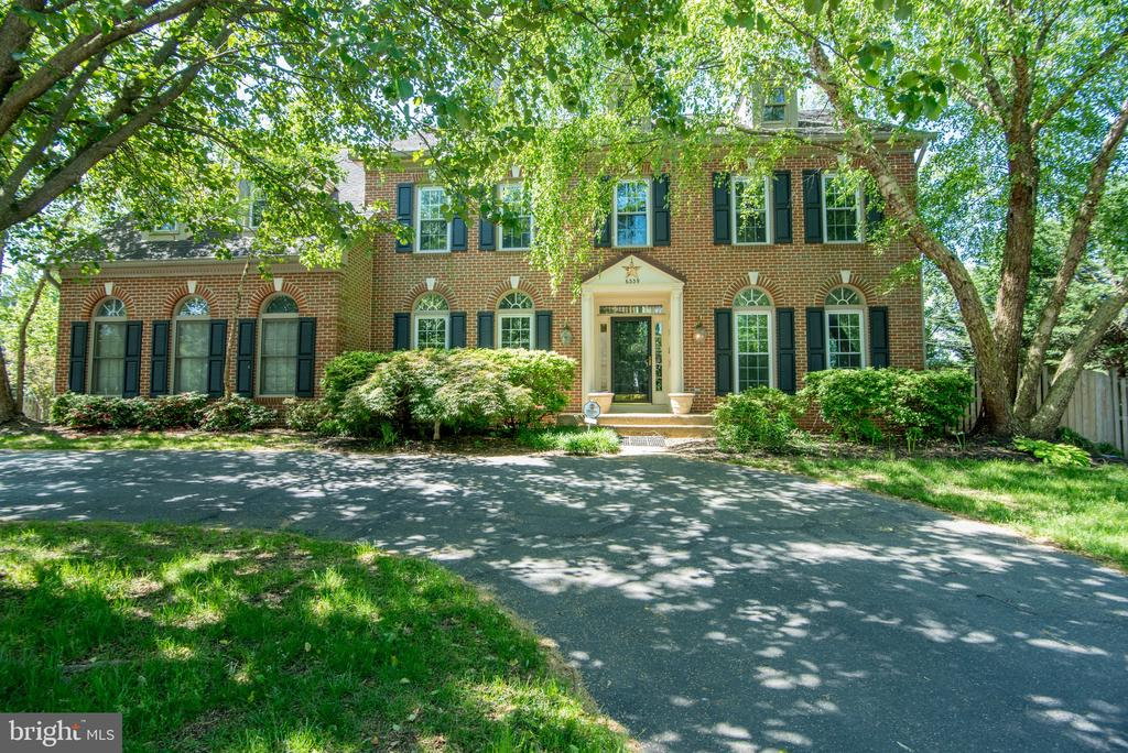 6339  BROCKETTS CROSSING, Alexandria, Virginia