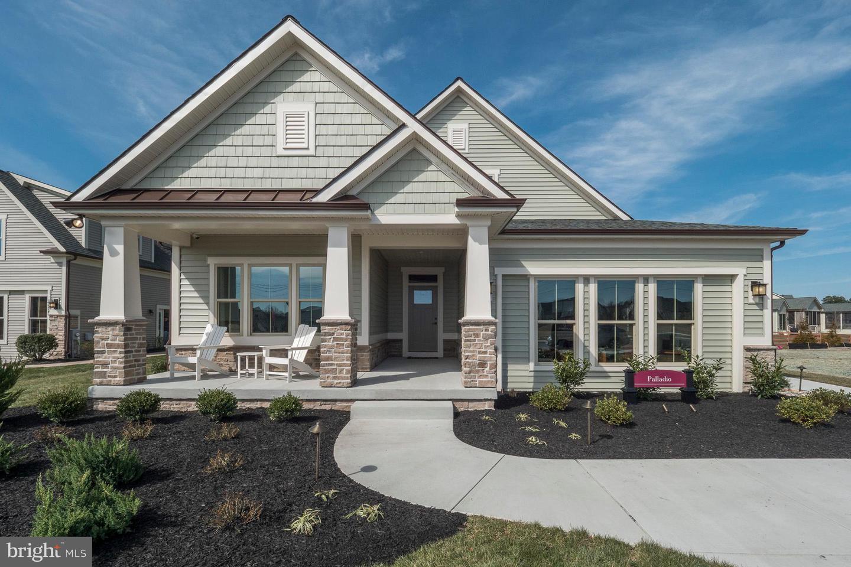 Single Family Homes للـ Sale في Frankford, Delaware 19945 United States