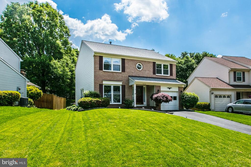 Kingstowne Homes for Sale -  Price Reduced,  7808  BOLD LION LANE