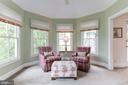 Master Sitting Room - 4721 CUMBERLAND AVE, CHEVY CHASE