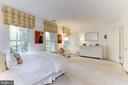 Sunny Bedroom 2 - 4721 CUMBERLAND AVE, CHEVY CHASE