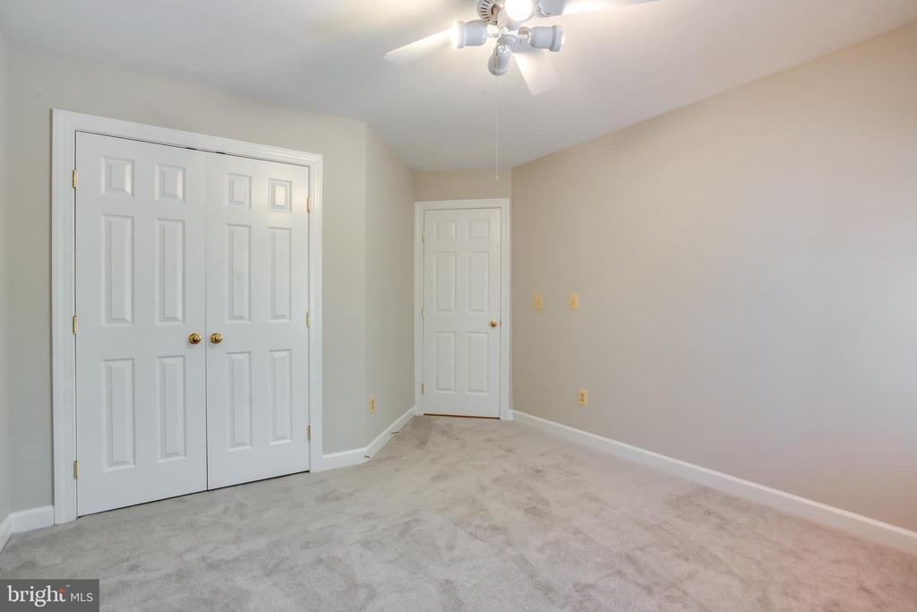 Bedroom #3 - 20816 WATERBEACH PL, STERLING