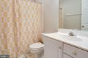 Full Bathroom - Basement - 20816 WATERBEACH PL, STERLING
