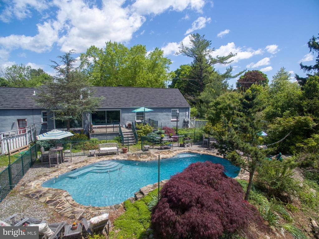2539 N SUGAN ROAD, New Hope in BUCKS County, PA 18938 Home for Sale