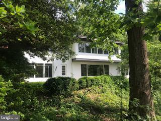 single family homes för Försäljning vid Gibson Island, Maryland 21056 Förenta staterna