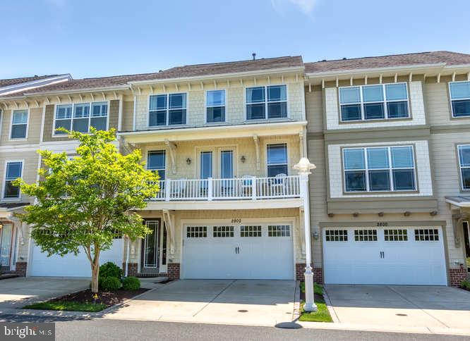 Single Family for Sale at 2802 Persimmon Pl Cambridge, Maryland 21613 United States