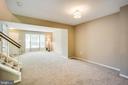 Fresh paint throughout, brand new carpet! - 3456 CALEDONIA CIR, WOODBRIDGE