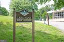 Great Golf Course - 3456 CALEDONIA CIR, WOODBRIDGE