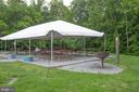 Picnic areas perfect for gatherings - 3456 CALEDONIA CIR, WOODBRIDGE