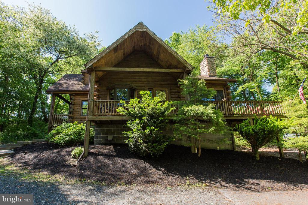 663  POWER ROAD, Manheim in LANCASTER County, PA 17545 Home for Sale