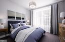Bedroom - 9500 SPRAGUE AVE #50604, FAIRFAX