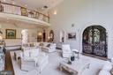 Expansive with casual comfort for entertaining - 10010 HIGH HILL PL, GREAT FALLS
