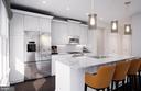 Kitchen - 9500 SPRAGUE AVE #50604, FAIRFAX
