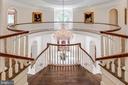 Upper level promenade - 10010 HIGH HILL PL, GREAT FALLS