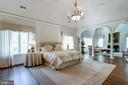 Palatial Owner's Retreat with Sitting Room - 10010 HIGH HILL PL, GREAT FALLS