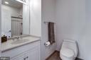 Bedroom Suite 4 Bathroom - 10010 HIGH HILL PL, GREAT FALLS