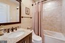 Bedroom Suite 6 Full Bathroom - 10010 HIGH HILL PL, GREAT FALLS