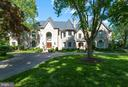 French chateau in the country - 10010 HIGH HILL PL, GREAT FALLS