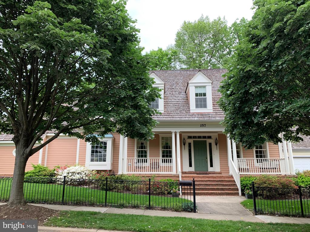 157  THURGOOD STREET, Gaithersburg, Maryland