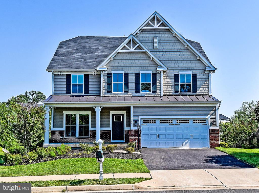 3103  LAKE WESLEY, Warrenton, Virginia