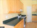 Kitchen - 25485 FLYNN LN, CHANTILLY