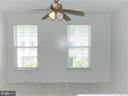 Third Bedroom - 25485 FLYNN LN, CHANTILLY