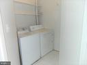 Second Level Laundry - 25485 FLYNN LN, CHANTILLY