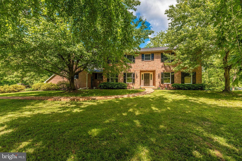 Single Family Homes 용 매매 에 Boonsboro, 메릴랜드 21713 미국