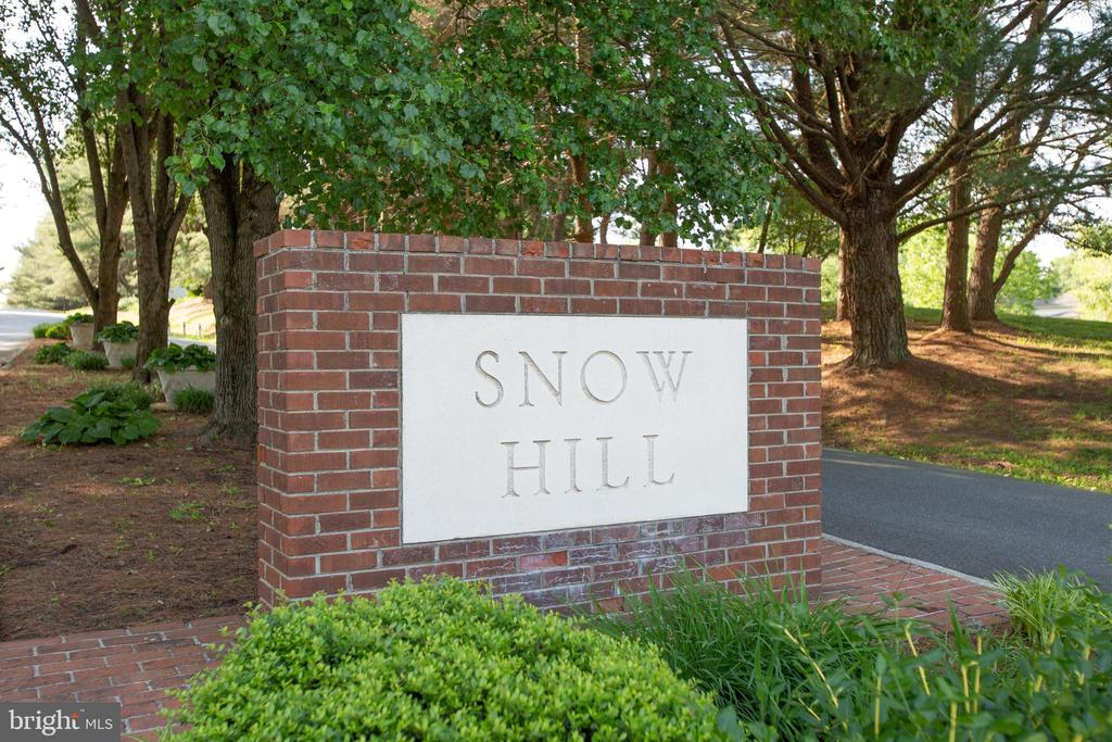 Wonderful Horse Farm Community- Snow Hill - 7411 SNOW HILL DR, SPOTSYLVANIA