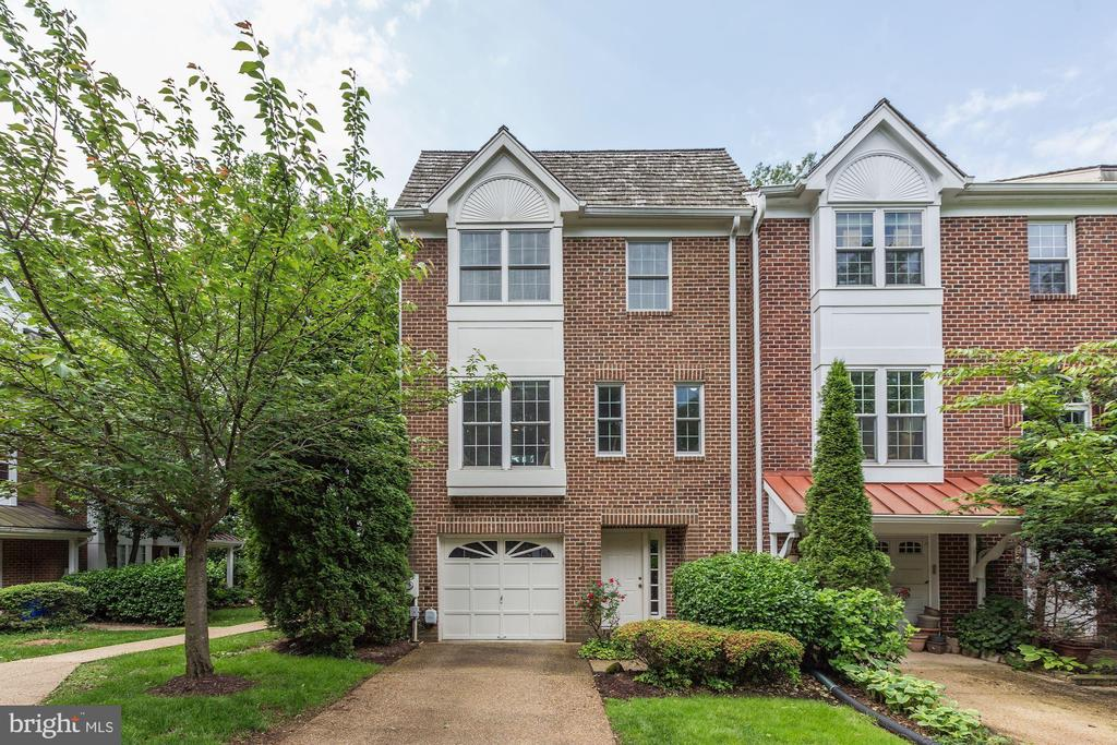Welcome to 5912 Edson Lane - 5912 EDSON LN, ROCKVILLE
