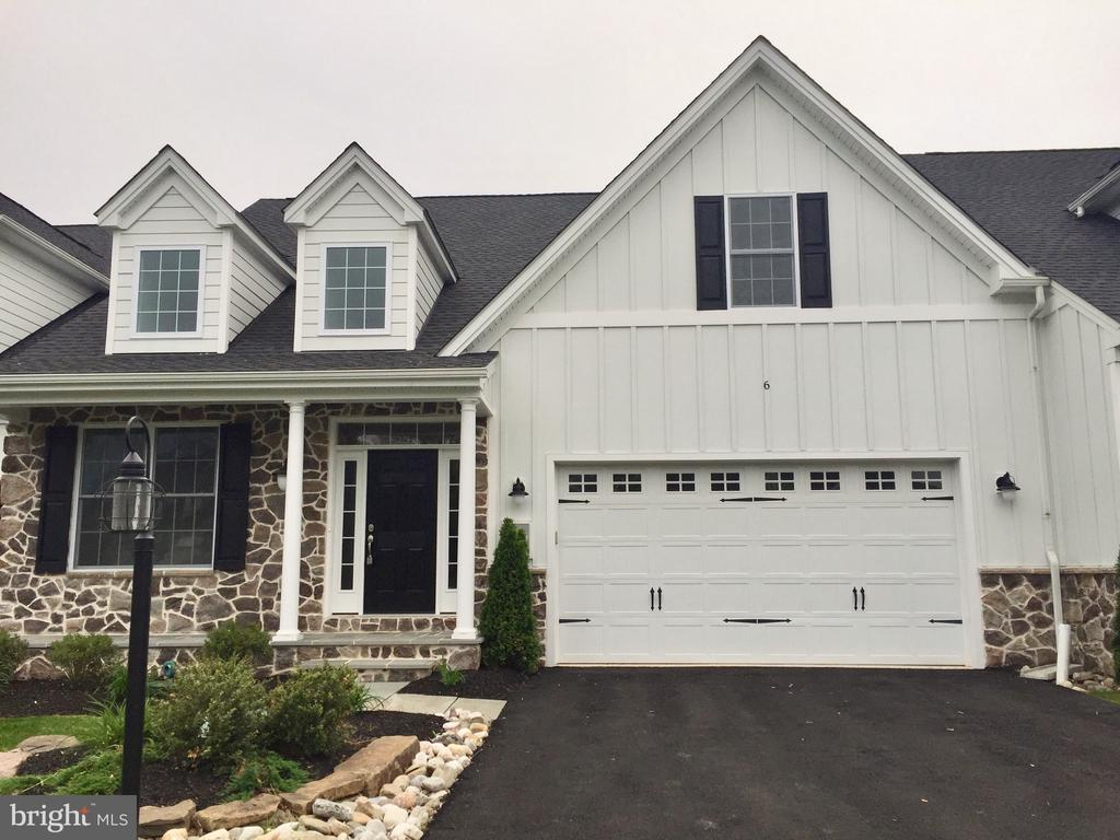 6  STONE BARN COURT, one of homes for sale in Doylestown