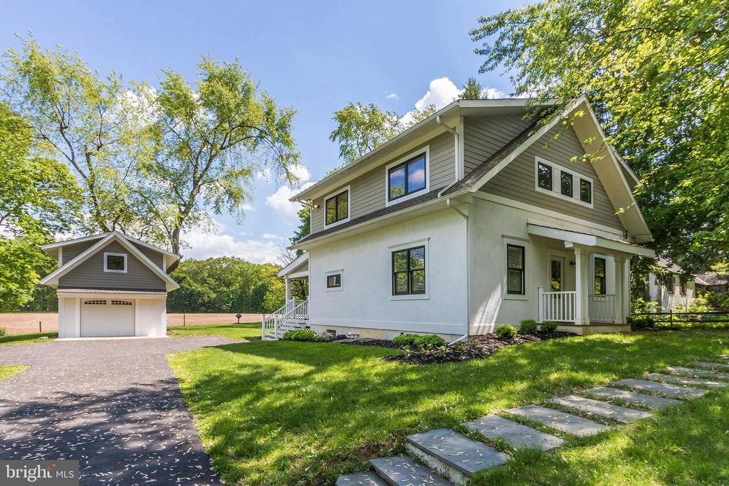 6154  UPPER YORK ROAD, New Hope in BUCKS County, PA 18938 Home for Sale
