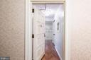 Entrance - 3800 FAIRFAX DR #705, ARLINGTON