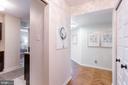 Foyer - 3800 FAIRFAX DR #705, ARLINGTON
