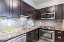 Kitchen - 3800 FAIRFAX DR #705, ARLINGTON